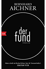 Der Fund: Thriller (German Edition) Kindle Edition