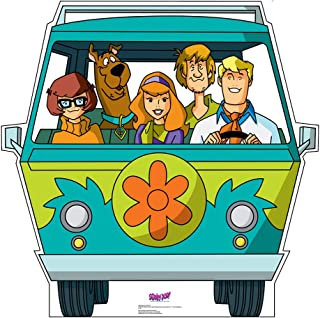 Best mystery machine cut out Reviews