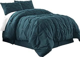 comforter sets teal