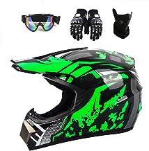 Suchergebnis Auf Für Dirt Bike Helm