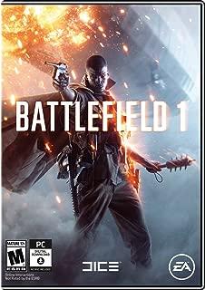 ELECTRONIC ARTS 36866 Battlefield 1 (CIAB) PC