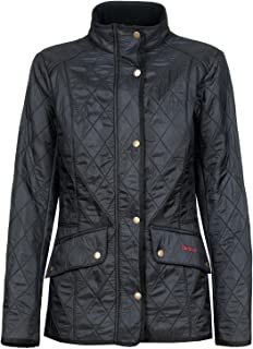 Best womens barbour blue quilted jacket Reviews