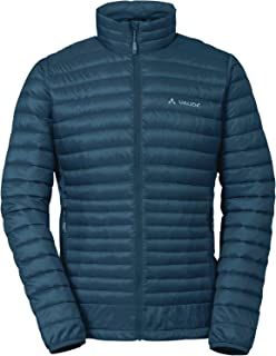 VAUDE Men's Kabru Light Jacket Ii Jacket