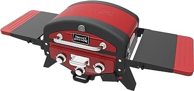 Amazon.com: Parrilla de gas portátil Cuisinart Petit ...