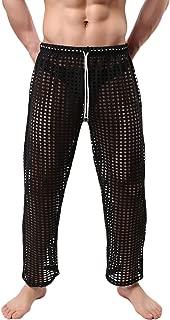 Best mens fishnet pants Reviews