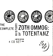 Best zoth ommog records Reviews