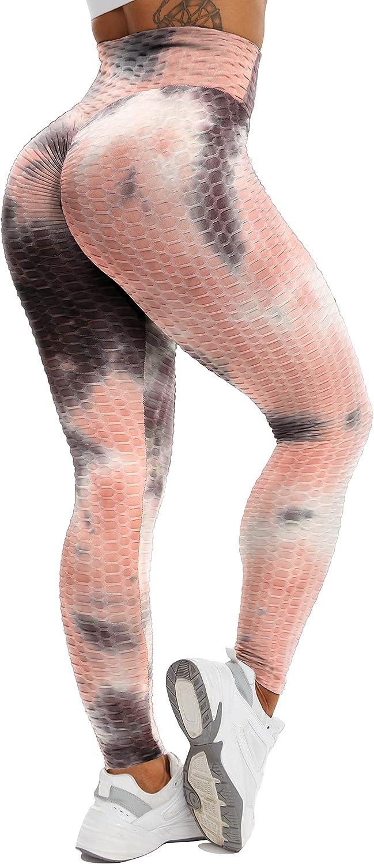 Arlington Mall Mail order cheap YOFIT Ultra Butt Liftting Leggings with Scrunch for D Women