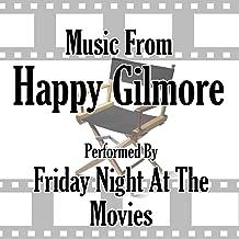 Best happy gilmore soundtrack Reviews
