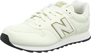 f7887298a77f Amazon.fr : basket blanche femme - New Balance