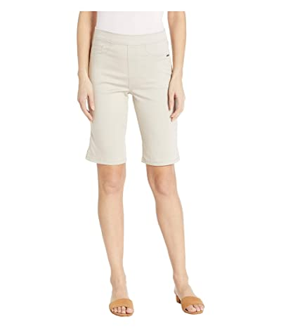 FDJ French Dressing Jeans D-Lux Denim Pull-On Bermuda in Almond (Almond) Women