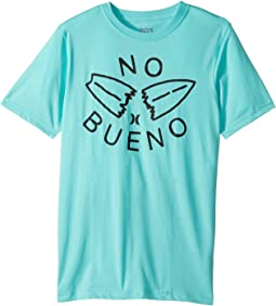 Hurley Kids - No Bueno Tee (Big Kids)