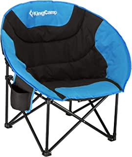 camping chair plus size