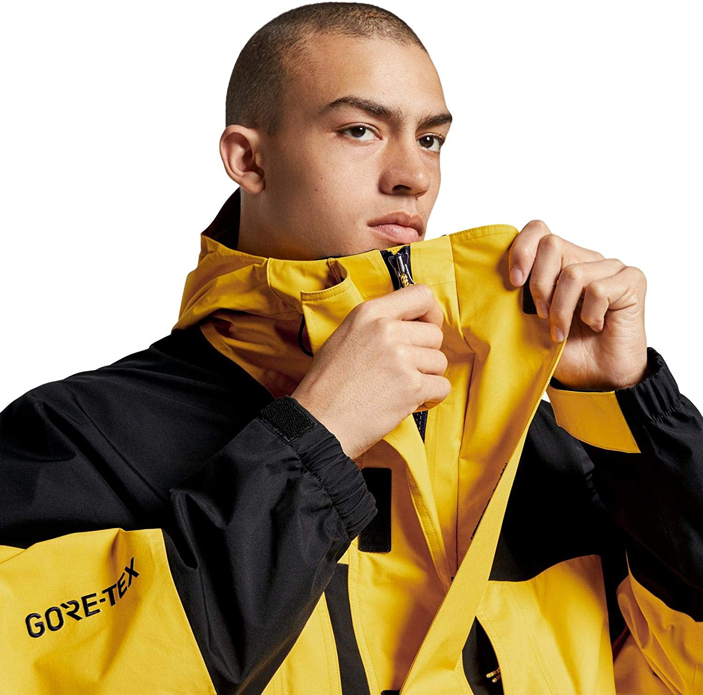 Nike ACG Gore-TEX Full Zip Hooded Waterproof Jacket