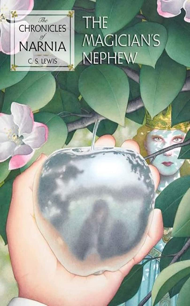 侮辱スラム街顕微鏡The Magician's Nephew (English Edition)