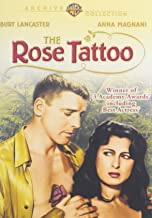 Best the rose tattoo dvd Reviews