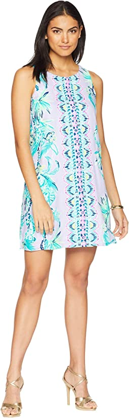 Jackie Shift Dress