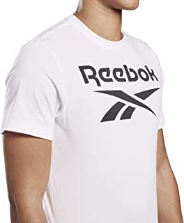 Reebok Men's Reebok Identity Big Logo Tee T-Shirt