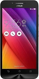 Asus ZB452KGWHT Zenfone Go Smartphone, 4.5 Inch, 8 GB, 1 GB, 3G - White