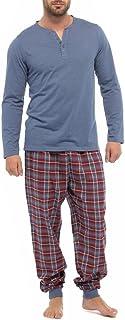 Mens Pyjama PJ Set /Nightwear / Sleepwear/ Loungewear