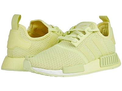 adidas Originals NMD_R1 (Yellow Tint/Yellow Tint/Footwear White) Women