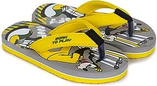 Disney Boy's Mcpbff2163 Flip-Flops