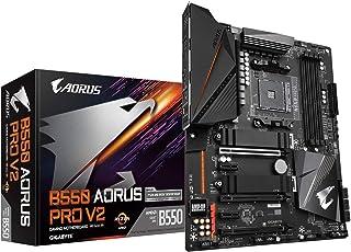 ATX - Socket AM4 - AMD B550-4 x DDR4 - USB 3.1-1 x PCI-Express 3.0 16x