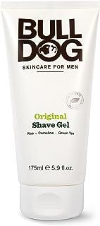 BULLDOG Original Shave Gel, 175ml