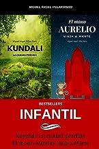 Bestsellers: Infantil