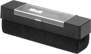 Dynavox Vinyl Reinigungsset 3in1, Pflegeset für Schallplatten und Plattenspieler Nadeln
