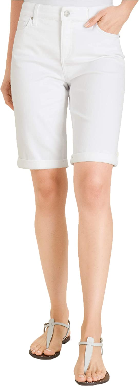 Chico's Bargain Women's So Slimming No-Stain Technology 12