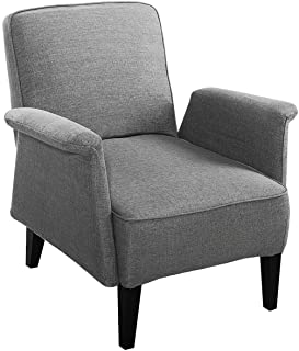 Amazon.com: Armchairs - Chairs / Living Room Furniture: Home & Kitchen