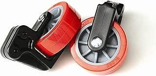 ladder wheels kit