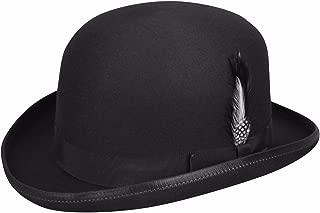 Men Derby Hat