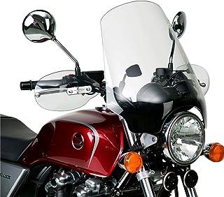 National Cycle EX Street Shield Windshield Fits Honda, Fits KTM, Fits Suzuki, Fits Triumph, Fits Ducati