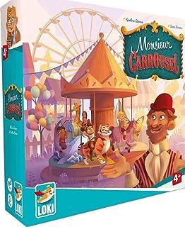 Loki MONS_CARO Game