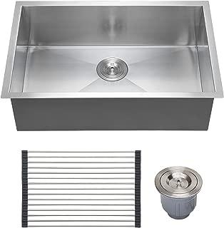 Voilamart Stainless Steel Kitchen Sink 28
