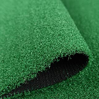 Artificial grass, Doormat Synthetic Grass Mat Fake Entrance Door Mats Indoor Outdoor for Patio Plastic Lawn Pet Turf Dog (Size : 2x3m)