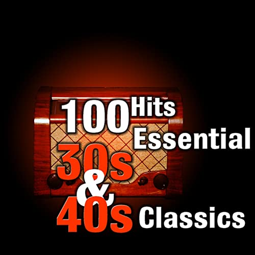 30s and 40s music