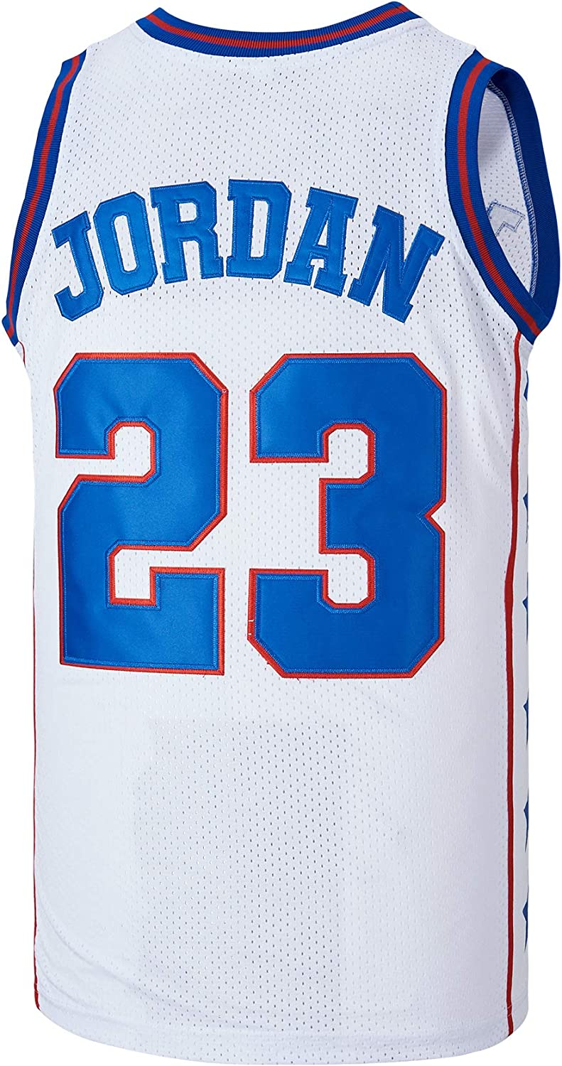 Men's #23 All American Johnson #32 Award Sh Jersey Ranking TOP11 Basketball Stitched