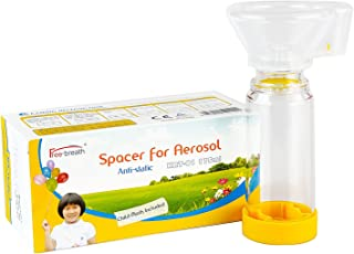 Spacer for Kids,Fit Any Size,Sealed Package,Clean and Safe