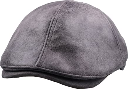 ca7d944645e sujii Leon MST Skull Cuff Beanie Hat Watch Cap Docker Hat. sujii iCAB Flat  Cap Newsboy Beret Ivy Cap Irish Cabbie Driver Hat