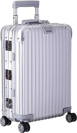 Topas - Cabin Multiwheel® 52 (RHD)