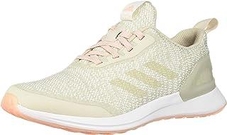 Adidas Fortarun X CF K amazon shoes crema Da fitness