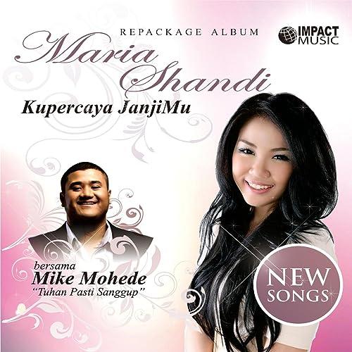 download album maria shandi