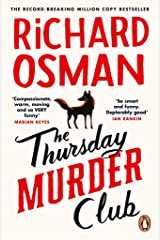 The Thursday Murder Club: The Record-Breaking Sunday Times Number One Bestseller (English Edition) Formato Kindle