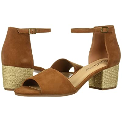 Bella-Vita Fable (Biscuit Kid Suede Leather) Women