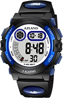 AZLAND Boys Girls Watches,Sports Watch,Digital Watch...