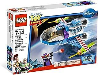 LEGO Toy Story 7593 - Nave Espacial del