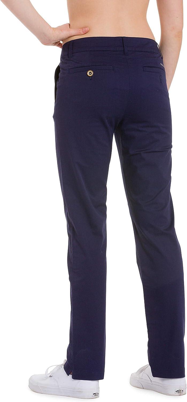 oodji Ultra Hombre Pantalones con El/ástico y Cordones