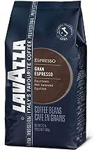 Lavazza Gran Espresso Whole Bean Coffee Blend, Espresso Roast, Bag 2.2 Pound (Pack of 1)